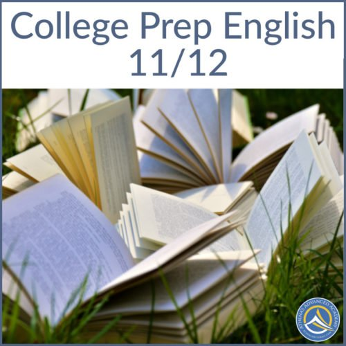 College Prep English 11-12