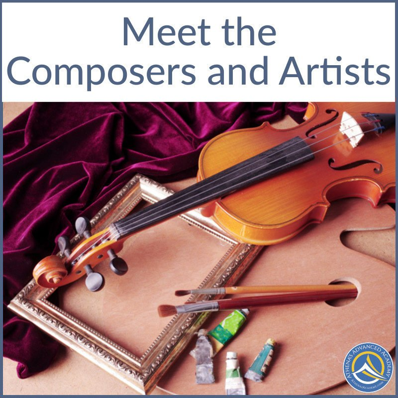 Meet the Composers and Artists