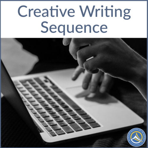 Creative Writing Sequence