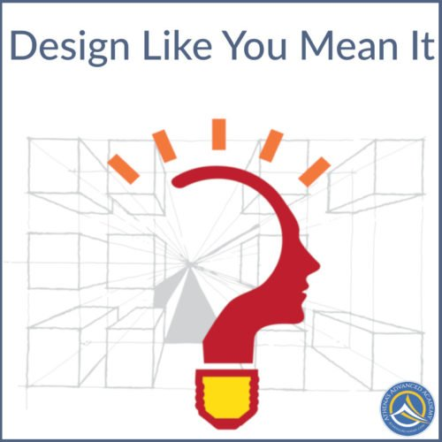 Design Like You Mean It