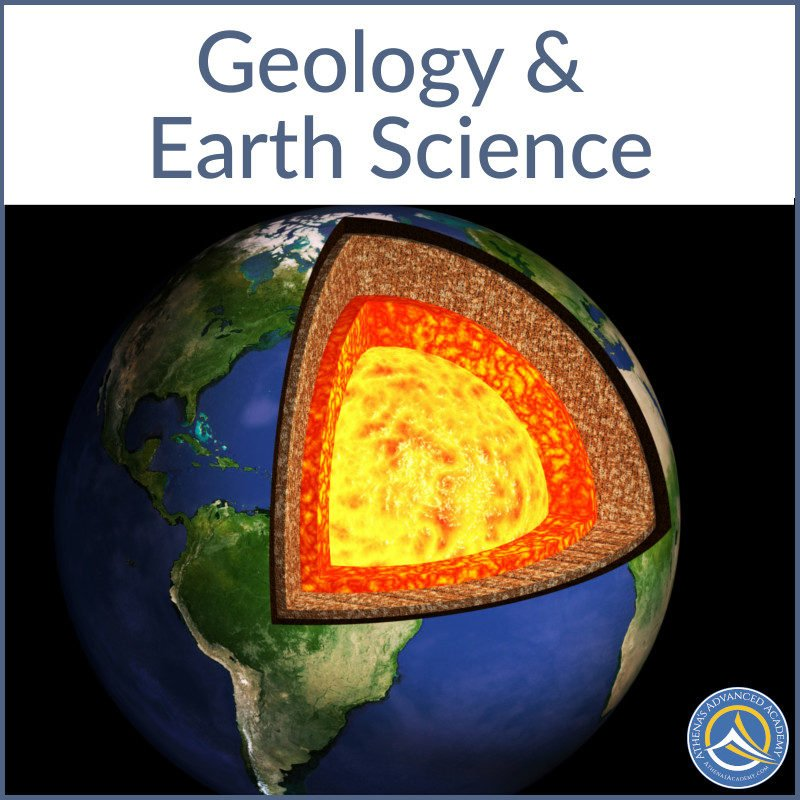 Geology and Earth Science