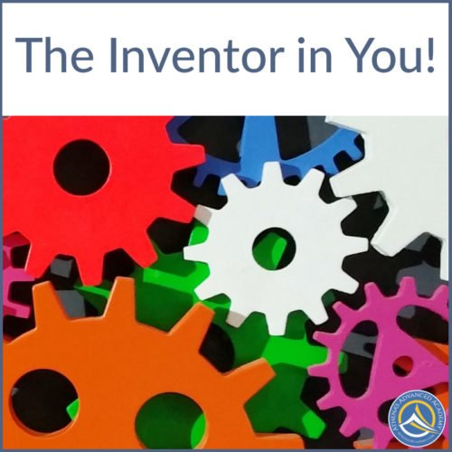 The Inventor in You!