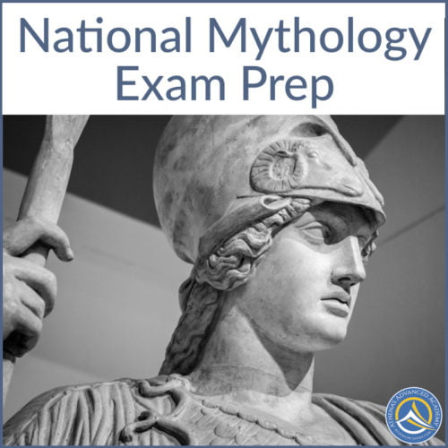 National Mythology Exam Prep