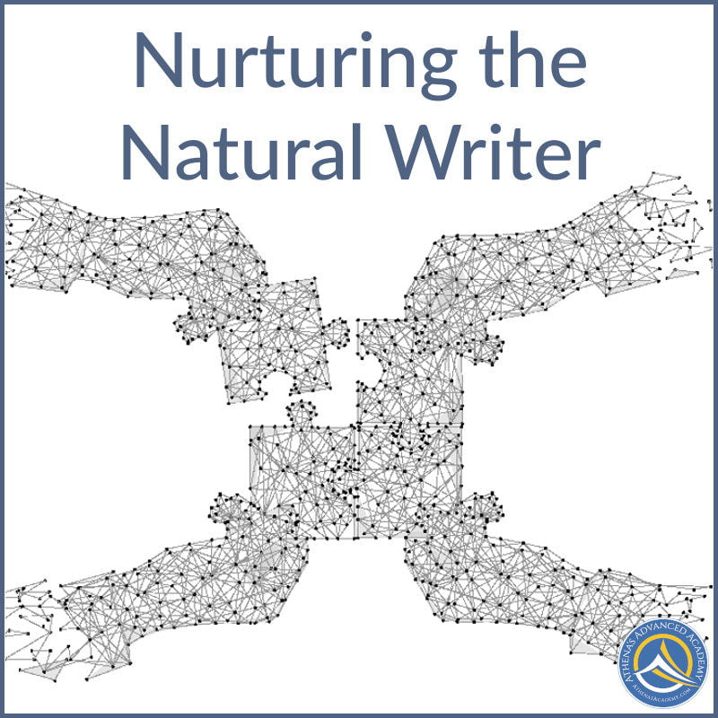 Nurturing the Natural Writer