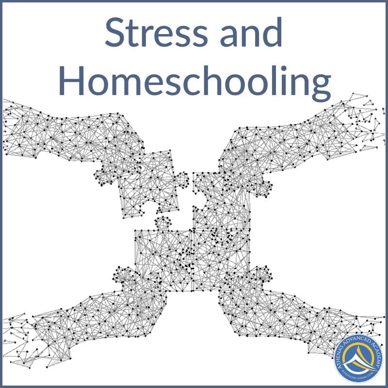 Stress and Homeschooling