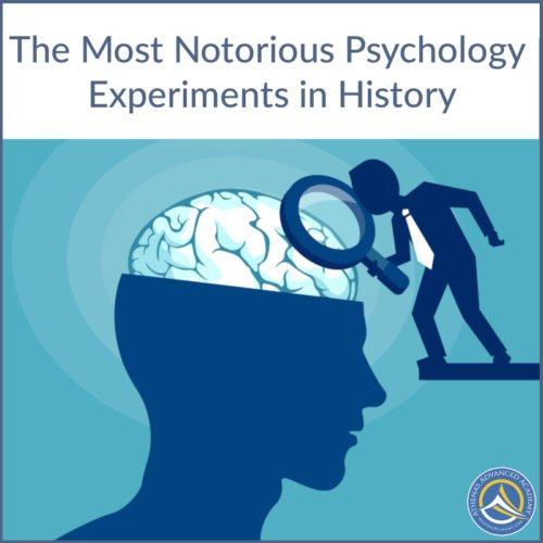The Most Notorious Psychology Experiments in History