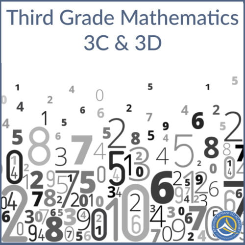 Third Grade Mathematics 3C & 3D