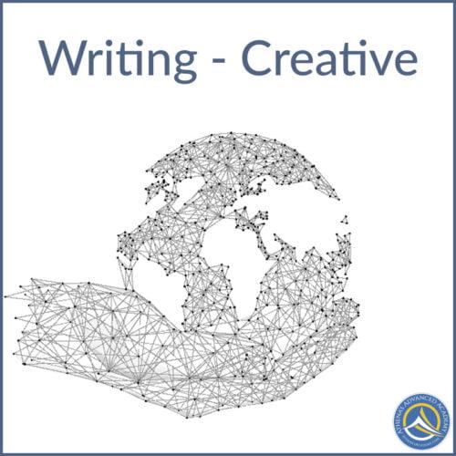 Writing - Creative