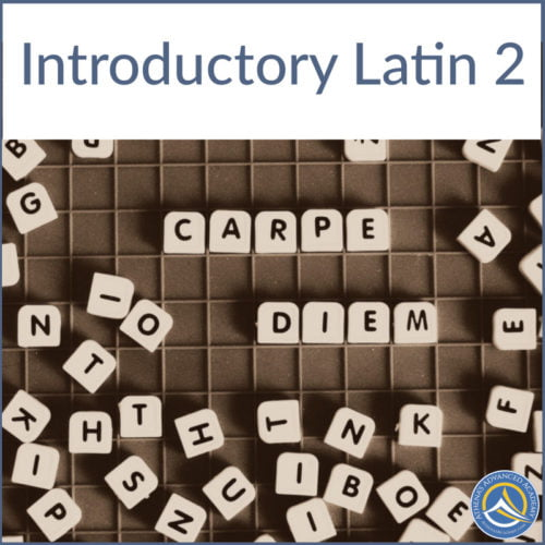 Introductory Latin 2