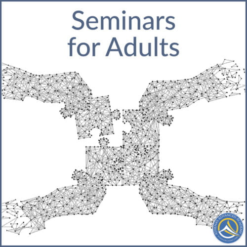 Seminars for Adults
