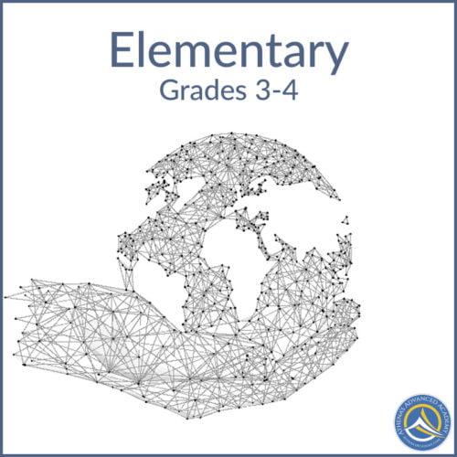 Elementary - Grades 3-4