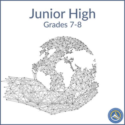 Junior High - Grades 7-8
