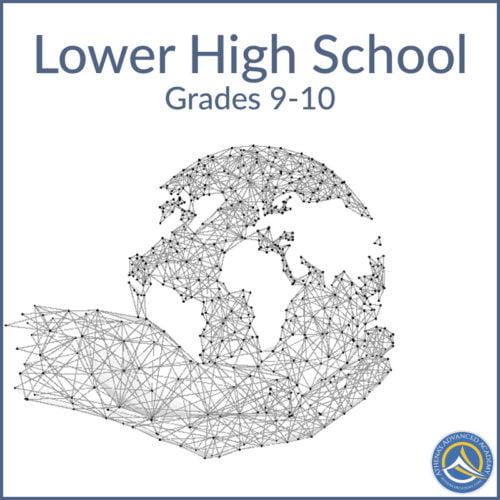 Lower High School - Grades 9-10