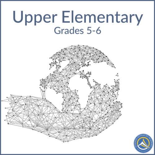 Upper Elementary - Grades 5-6