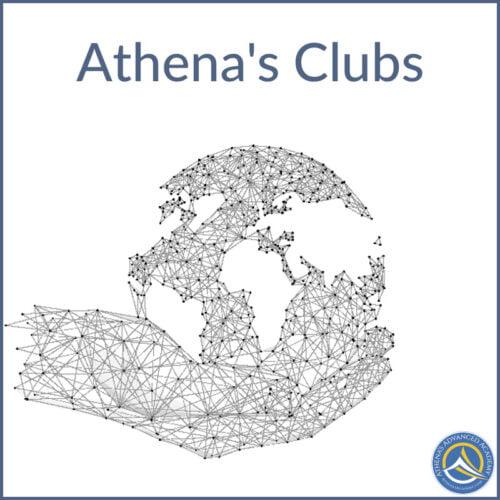 Athena's Clubs